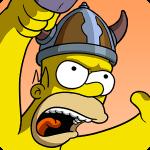 دانلود بازی The Simpsons: Tapped Out v4.13.0 (نسخه مد + پول بینهایت )